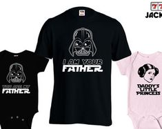Matching Father Son Shirts I Am Your Father Shirt by JackPotTees