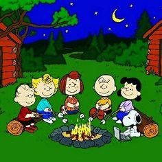 Peanuts Gang!