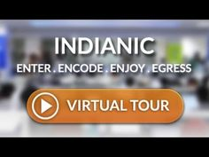 IndiaNIC Development Centre - Walkthrough