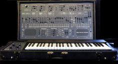 MATRIXSYNTH: ARP 2600 Keyboard Synthesizer