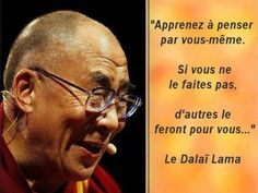 Citation Dalai Lama, Quote Citation, Coach Me, French Quotes, Positive Attitude, Self Esteem, Success Quotes, Meditation, Inspirational Quotes
