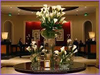 hotel lobby flowers - Google Search