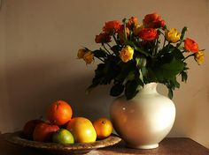 fruits and flowers - Google Search