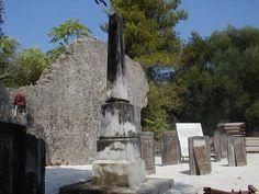 Λαζαρέτο: Το μικρό νησάκι στο λιμάνι της Κέρκυρας, λοιμοκαθαρτήριο και τόπος εκτέλεσης των ηρώων της Εθνικής Αντίστασης