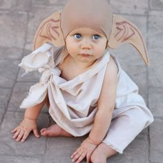 The 30 Best Baby Costumes Ever | Brit + Co