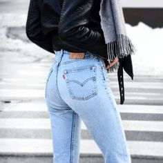 Nothing like a good pair of levis 501, katiquette