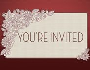 Check out this @Evite invitation design, Canopy!