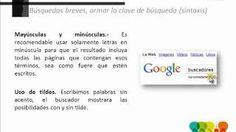 estrategias de busqueda de informacion - YouTube