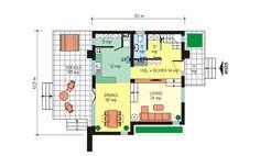 Case de vacanta cu mansarda Two story holiday homes 3