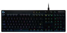 [$129.86] [Amazon Canada](hot?) Logitech G810 Orion Spectrum Mechanical Gaming Keyboard - $99.99 http://www.lavahotdeals.com/ca/cheap/amazon-canadahot-logitech-g810-orion-spectrum-mechanical-gaming/159451?utm_source=pinterest&utm_medium=rss&utm_campaign=at_lavahotdeals