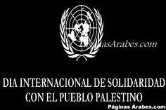 Cada año, el Día Internacional de Solidaridad brinda a la comunidad internacional la oportunidad de centrar su atención en el hecho de que la cuestión de Palestina aún no se ha resuelto