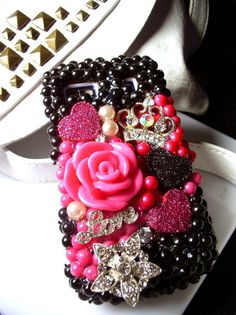 fancy cell phone cover
