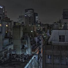 Tokyo 3242 bytokyoform