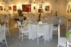 Birmingham Bloomfield Art Center
