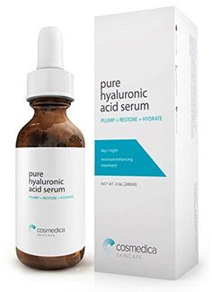 Best-Selling Hyaluronic Acid Serum for Skin-- Pure-Highest Quality, Anti-Aging Serum-- Intense Hydration + Moisture, Non-greasy, Paraben-free-Best Hyaluronic Acid for Your Face (Pro Formula) 1 oz Anti Aging Moisturizer, Anti Aging Serum, Anti Aging Skin Care, Amazon Beauty Products, Best Face Products, Pure Products, Skin Products, Best Hyaluronic Acid Serum, Massage