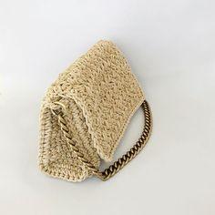 Ariella flap bag✨👜#handmade #crochet #bag #ss17 #handmadeingreece #greekdesigner #madeingreece #instabag #bagoftheday #crochetbag #crochetaddict #baglover #fashionbag #fashion #bagaddict #greekfashion #crochetbag #urbanqueen Crochet Bags, Winter Hats, Spring Summer, Urban, Photo And Video, Instagram, Fashion, Crocheted Bags, Moda