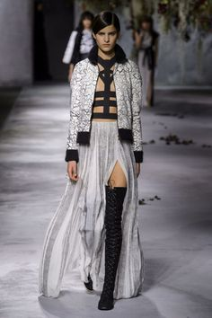See all our favorite looks from Paris fashion week.