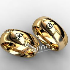 Jewellery Places, Jewellery Stores Northland behind Jewelry Matching Sister Necklaces Promise Rings For Couples, Couple Rings, Rings For Men, Couple Ring Design, Jewelry Stores Near Me, Gold Rings Jewelry, My Engagement Ring, Gold Band Ring, Jewelry Model