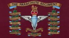 The Parachute Regiment