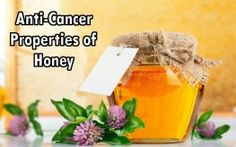 Honey is awesome, but could it be powerful enough to treat cancer? Flavonoids and phenolic acids may be responsible for honey's anti-cancer properties.