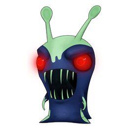 Slug Arsenal - Ghoul - Jollyfist