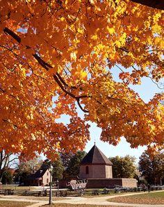 Colonial Williamsburg, Virginia│David Muench Photography