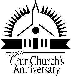 13 Best 150th Church Anniversary Celebration images