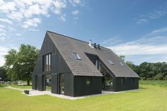 Twents schuurhuis - Architectuur.nl