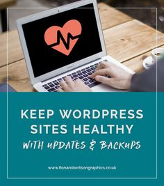 Your site is vital for your business so make sure that your content is kept…