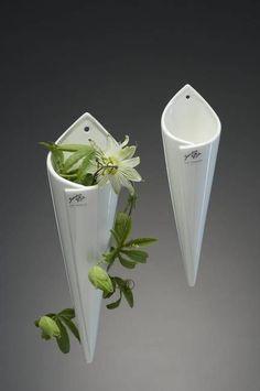 Sandra Rich fali virágtartó
