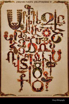 armenianalphabet.jpg (800×1205)