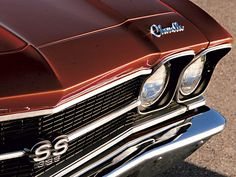 1969 Chevrolet Chevelle SS 1969 Chevy Chevelle, Nostalgia, Retro Cars, Vintage Cars, Best Muscle Cars, Chevrolet Malibu, Sexy Cars, Cool Cars, Dream Cars