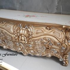 Dresser Cabinet Classic