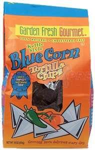 Garden Fresh Tortilla Chips, Ferndale, Michigan