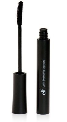 e.l.f. Studio Lash Extending Mascara in Black