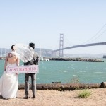 Just married, Cavallo Point
