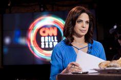 Day #1 at the CNN GRILL at SXSW // photos via  Edward M. Pio Roda / CNN