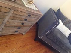Living Room Furniture Update!