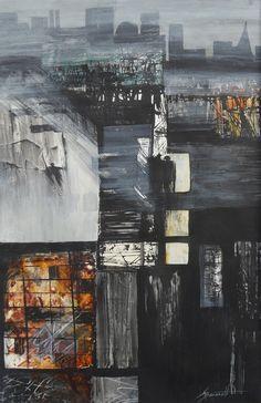 City Lights Karen Benedetti