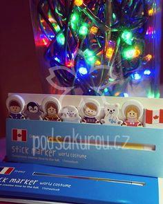 Samolepící bloček Kanada - http://www.podsakurou.cz/samolepici-blocky/kanada/