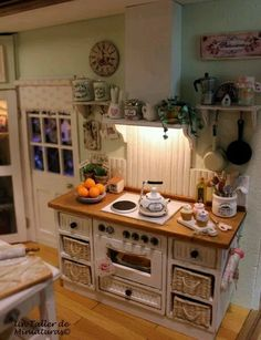 736 best mini kitchen ideas images in 2019 miniature houses rh pinterest com