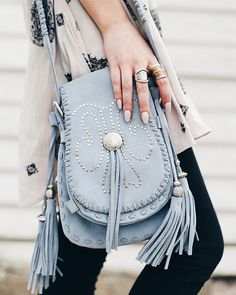 Spring Accessory Trends We Love
