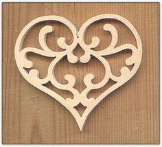 Au p'tit bonheur / création et fabrication artisanale d'objets de décoration en bois