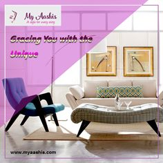 Add Grace And Grandeur To Your Room With Exquisitely Crafted, Contemporary # Furniture From