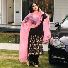 Online Shopping Site for Latest Collection of Salwar Kameez, Salwar Suit Designs, Designer Anarkali Dresses, Bridal Salwar Kameez, Punjabi suits boutique Punjabi Suit Boutique, Punjabi Suits Designer Boutique, Boutique Suits, Indian Designer Suits, Indian Suits, Indian Wear, Salwar Suit Neck Designs, Neck Designs For Suits, Embroidery Suits Punjabi