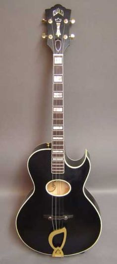 Guild F-30 Tenor #LardysWishlists ~ https://www.pinterest.com/lardyfatboy/ ~