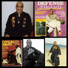 Remembering Dr. Moses Powell A.K.A. Master Musa Muhammad. Combat Conversation honors the African American Martial Artist for #blackhistorymonth.    http://warriorexchange.wordpress.com