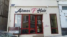 Atmos F'Hair Tonnerre Yonne coiffeur