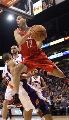 Kevin Martin, Houston Rockets, Nba