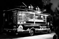 Midnight Snack - Food Truck